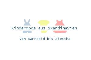 Skandinavische Kindermode von A bis Z